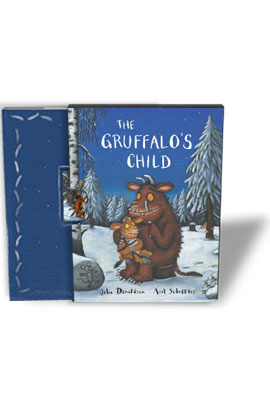 Image for The Gruffalo's Child Limited Edition