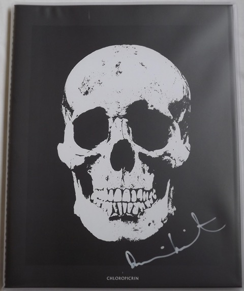 Image for Poisons + Remedies SIGNED FIRST EDITION