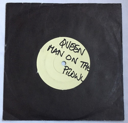 Image for Man On The Prowl 1984 TEST PRESSING
